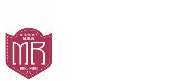 Marc Robin Automobiles Geneve